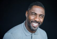 Edris Elba - by The New York Times