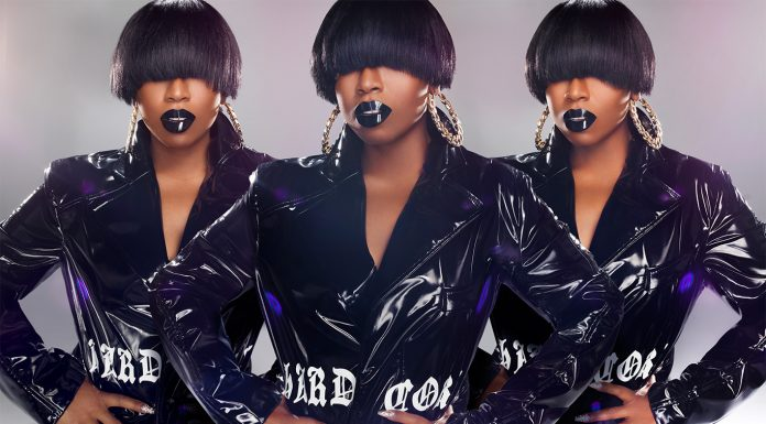 Missy Elliott- Songwriters Hall Of FameElliot - Songwriters Hall Of Fame