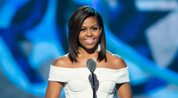 michelle-obama becoming