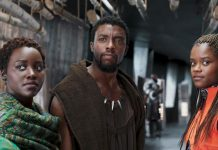 Black Panther - AAFCA
