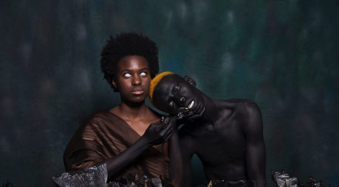 Foto: Yannis Davy Guibinga / The Grief