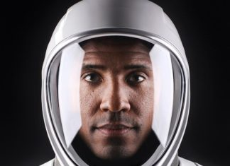 Victor Glover - SpaceX | DR