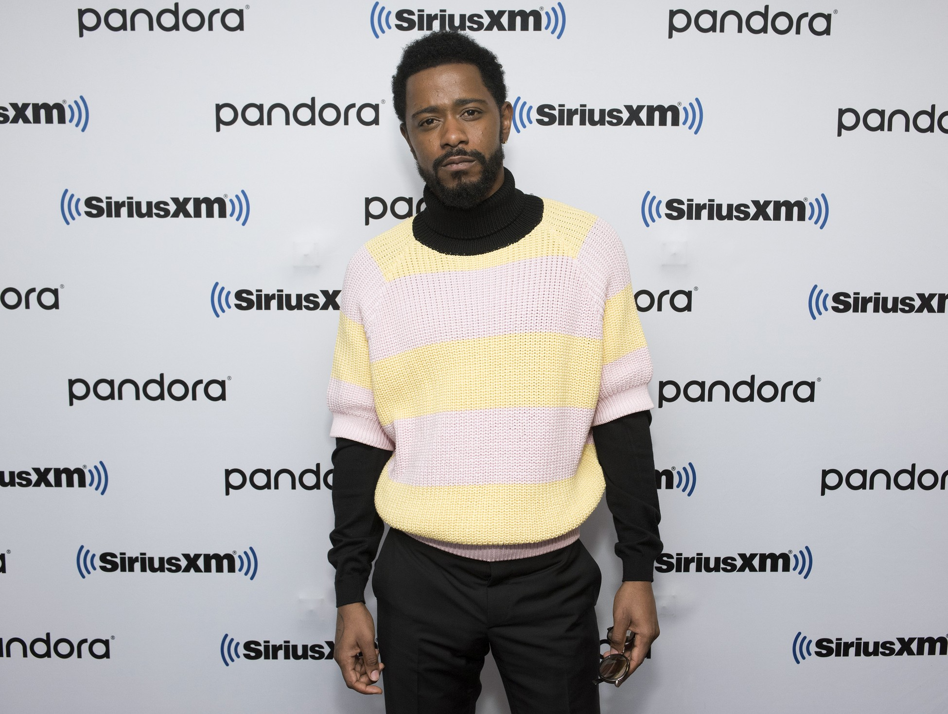 Lakeith Stanfield | Getty Images